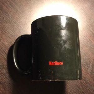 Marlboro Kitchen - Vintage Marlboro Mug